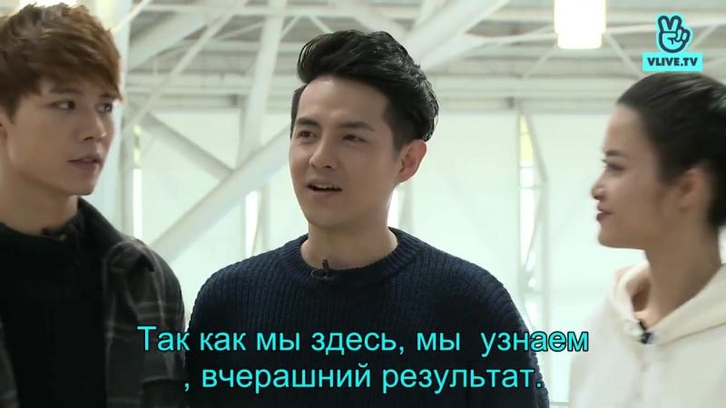 [Tập 8] Xin chào! Korea~ YOLO Trip Race