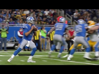 Top 100 Players of 2018: № 31 Matthew Stafford