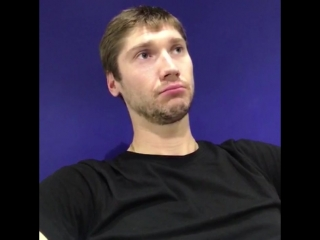 Бобровский о челлендже Стаса Ярушина
