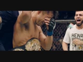 Лучшее в MMA за прошедший год [2018]