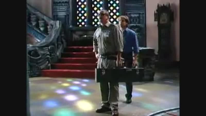 Дом 2_ Проклятая обитель _ House II_ The Second Story (1987)