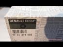 Renault 77 01 478 505 Шестерня регулятора фаз газораспределения