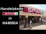 Verhungerte Afrikaner kaufen bei SPAR ein. Armes Afrika Teil 4