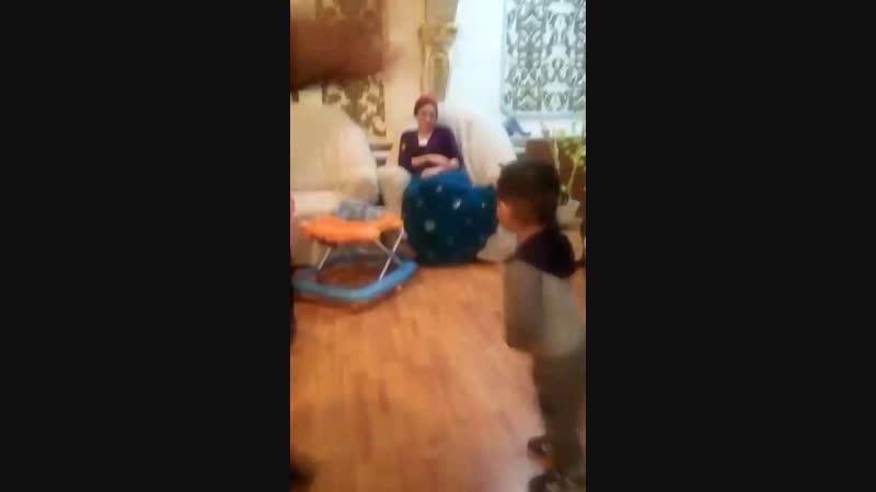 Яна Анисов - Live