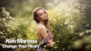 Ken Martina - Change Your Heart / Extended Mix ( İtalo Disco )