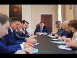 Губернатор Андрей Бочаров поблагодарил волгоградцев за участие в выборах