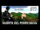 77. LA MUERTE DEL PERRO DAIVA - LA HISTORIA DEL TÍO KURT