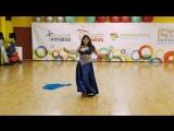Соло -Танец с платком-Мунаварова Эльвира