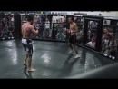 Olivier Busquet vs JC Alvarado (Full Fight From Cage Side)