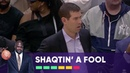 At Least Spike Won An Oscar | Shaqtin' A Fool Episode 18