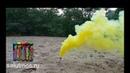 Цветной дым Maxsem MA0511/mix Smoking Fountain Mix 60 сек (5 шт)