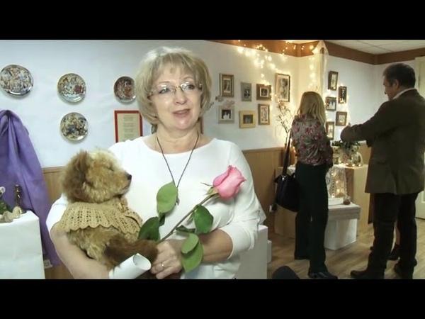 Мишка Тэдди и его друзья Новая выставка возвращает в детство и дарит мимишные эмоции