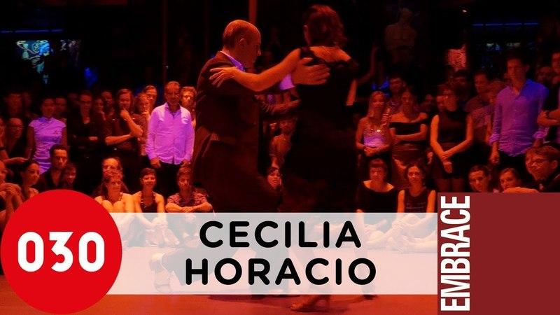 Horacio Godoy and Cecilia Berra – Dicha pasada
