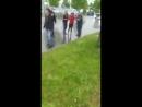 Maisach - Oberbayern - Tumulte beim Krankentransport - Asylbewerber rasten aus - Mai 2018