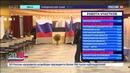 Новости на Россия 24 О безопасности на выборах президента России заботятся более 500 тысяч человек