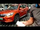 Электромобили из Китая. Китайский электромобиль BYD Тест-драйв Обзор