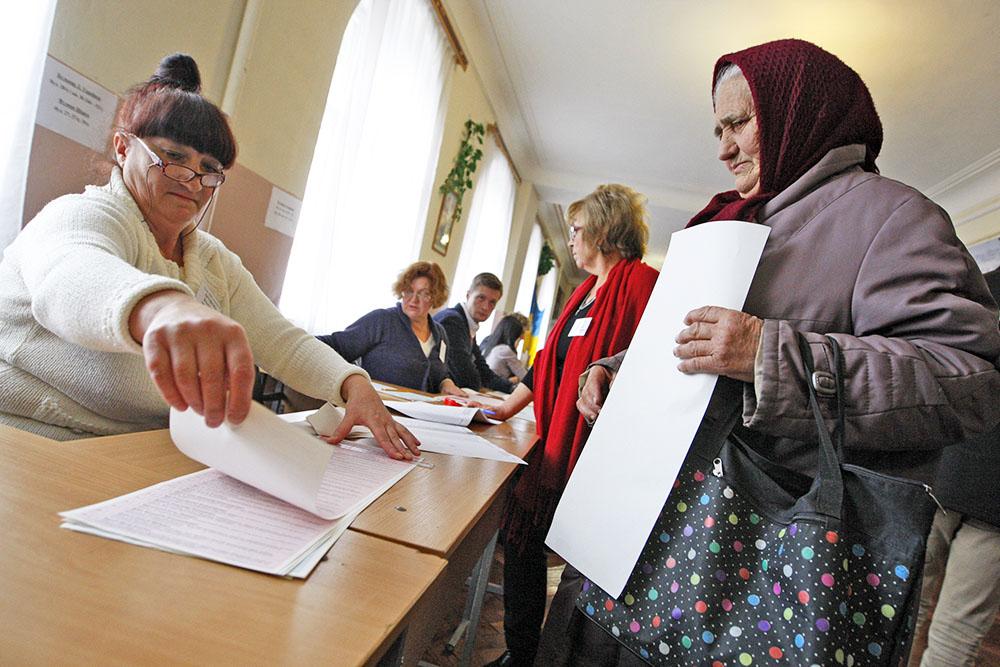 Восемь кандидатов хотят стать депутатами Совета Даусузского сельского поселения