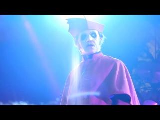 Ghost - Faith (New Song) [HD] - Houston 5/8/18