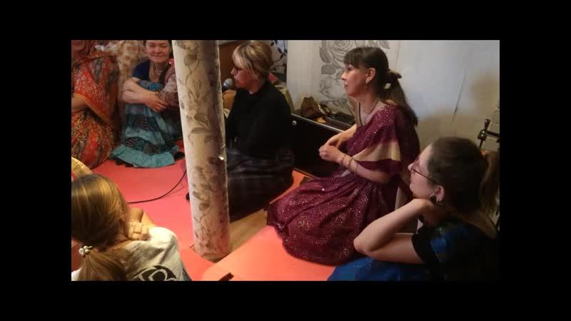 Фестиваль Мантра йога Отзыв 6