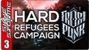 Frostpunk The Refugees Hard Campaign - EP 3 - CRISIS POINT!