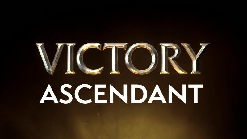 Ascendant kills Minpojke, LULZ
