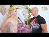 Подготовка к III туру конкурса Мисс РетроДискотека.ру 2018 - примерка платьев