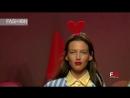 AGATHA RUIZ DE LA PRADA Highlights MBFW Spring Summer 2019 Madrid- Fashion Channel