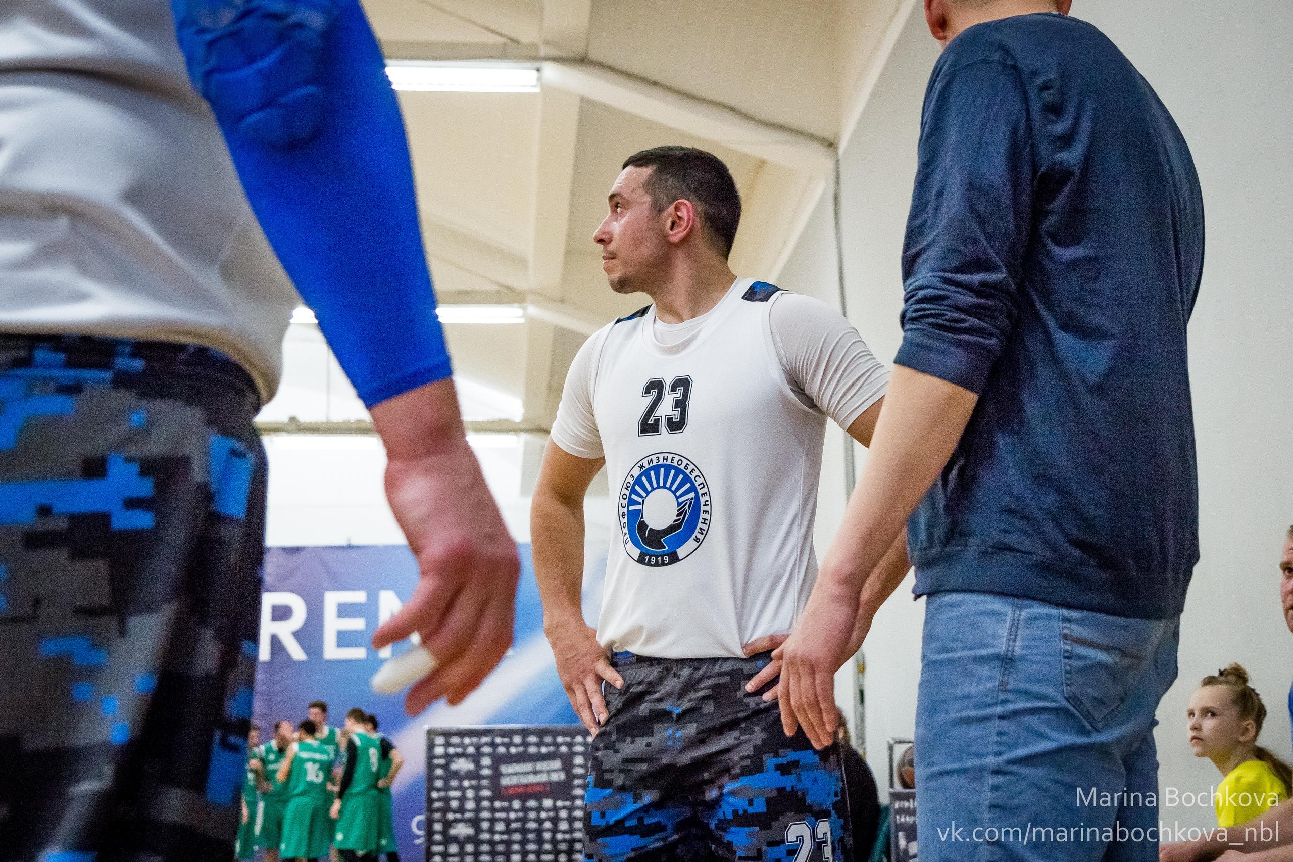 Тимур Нарзуллаев