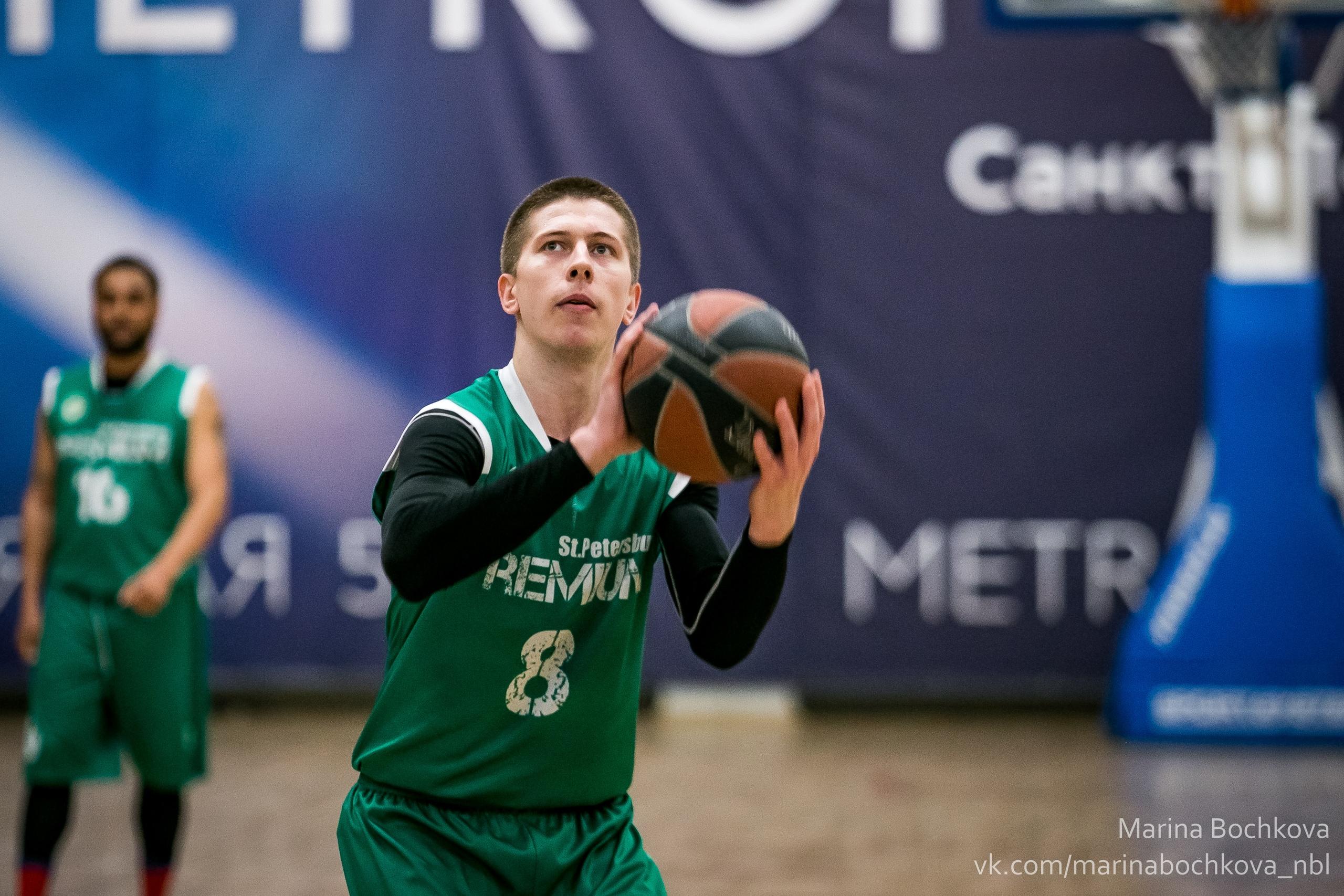 Максим Янковский