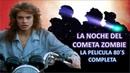 🔴 🎥 LA NOCHE DEL COMETA ZOMBIES LA PELICULA COMPLETA EN ESPAÑOL (Catherine Stewart)