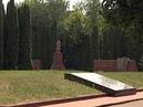 В Курске реконструируют мемориалы и обустроят набережную