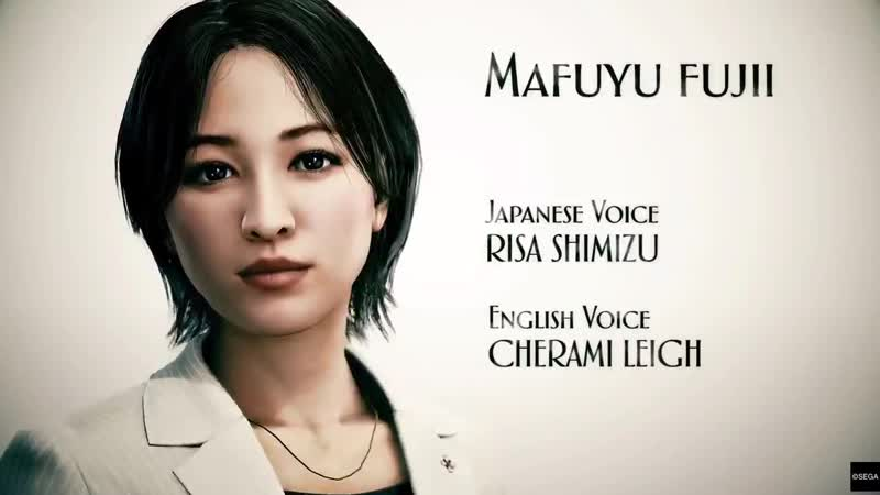 A brilliant prosecutor with a strong sense of justice, Mafuyu Fujii seems to have a bit of a history with Yagami. - - Learn more