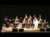 Эстрадный оркестр г.Балаково