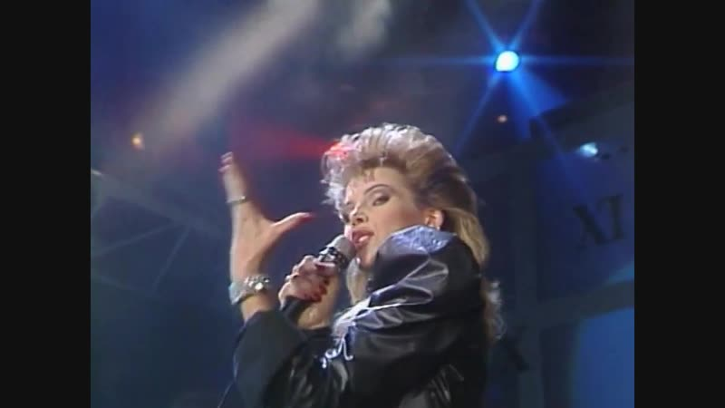 C C CATCH Heartbreak Hotel 1986