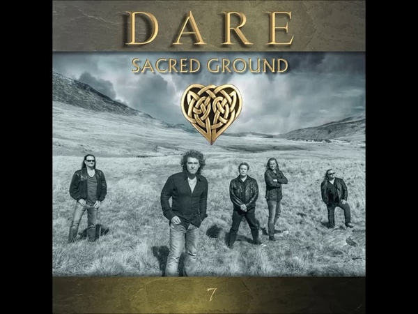 Dare - Sacred Ground (Full Album) 2016 Melodic Rock AOR