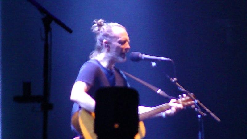 Radiohead: True Love Waits (Live in Rio) - Soundhearts Festival