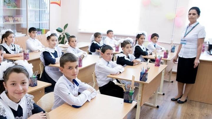 В Прикубанском районе открыли современный образовательный комплекс