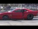 Fireball Camaro flat out runs at Cordova