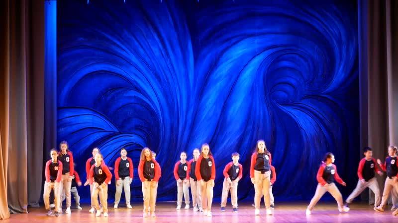 Universe of Dance Игорь Пронь