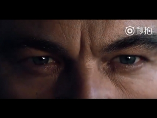 BYD COMMERCIAL WITH LEONARDO DICAPRIO (2018)