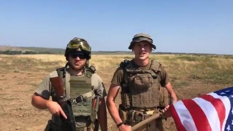 Відео дня - Андрій Верхогляд, ти зробив мій день. СУПЕР. - War війна война ООС Ukraine Україна