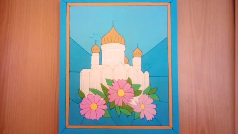 Выставка_Русь Православная