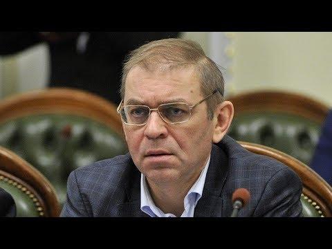 Скандал навколо Пашинського розгорівся ще сильніше. Ось кому він погрожував!