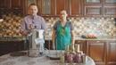 Обзор российского автоклава для домашнего консервирования