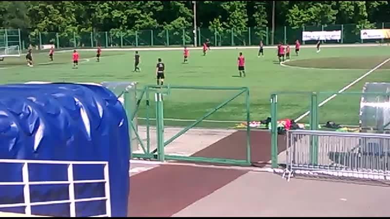 План. тренировка Арсенала-М перед последним домашним матчем сезона 20182019 ( 1210 - 1344) - 11