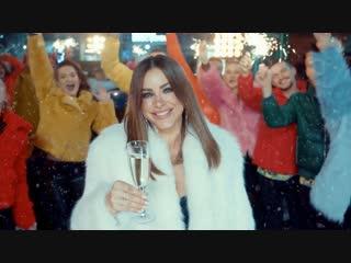 Премьера клипа! Ани Лорак - Сумасшедшая (Новогодняя ночь 2019)