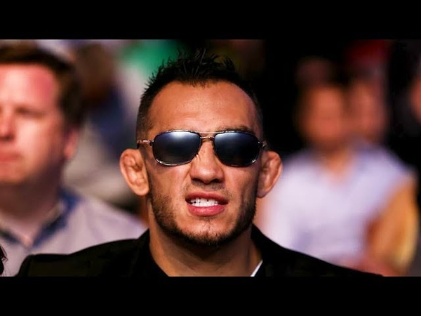Tony El Cucuy Ferguson Highlights (HD) 2019