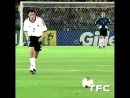 Легендарный финал ЧМ-2002. Бразилия-Германия. 😍🔥