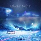 idenline альбом Coldest Night