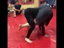 Рычаг колени